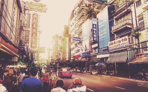 bureau bangkok