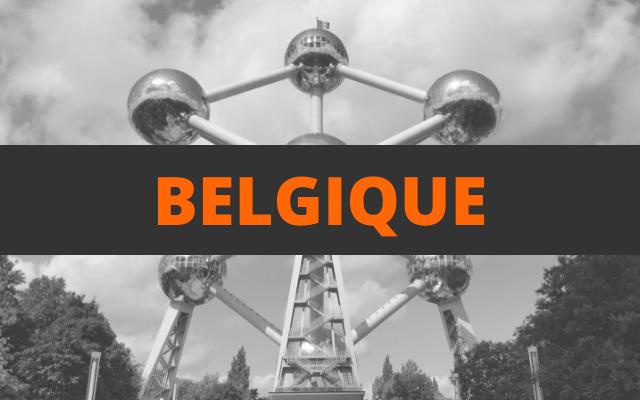destination belgique worldgistic