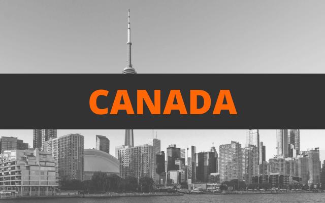 destination canada worldgistic