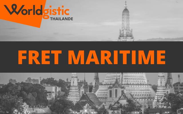 fret maritime thailande