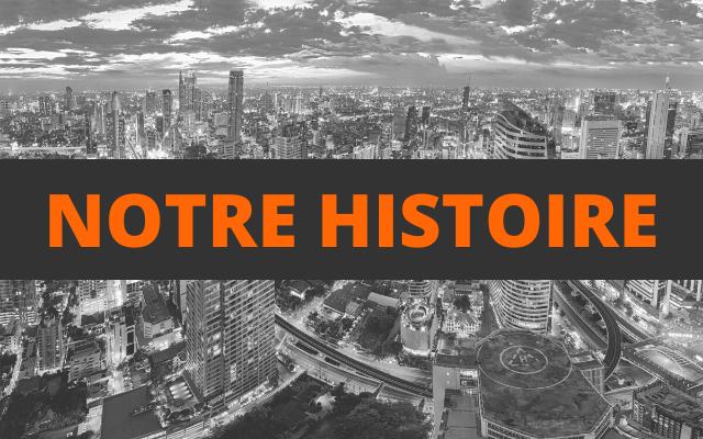 l'histoire de worldgistic